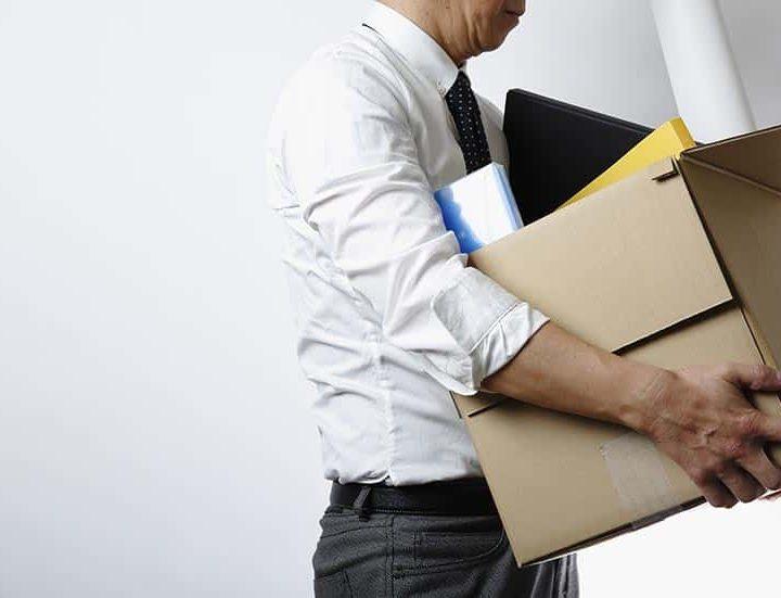 gérer le départ de plusieurs salariés.